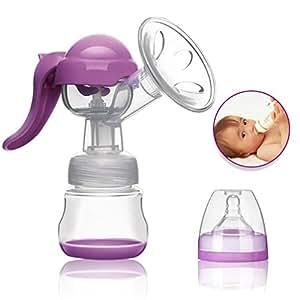 erty pompe poitrine manuelle pompe main en silicone allaitement alimentation bpa sans lait. Black Bedroom Furniture Sets. Home Design Ideas