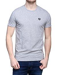 Redskins - T Shirt Thanos Warner P17 Grey Chine
