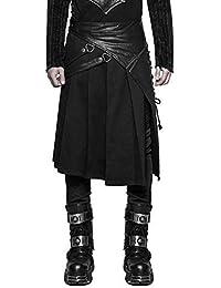 890fe1612 Amazon.es: punk ropa - Incluir no disponibles / Ropa especializada: Ropa
