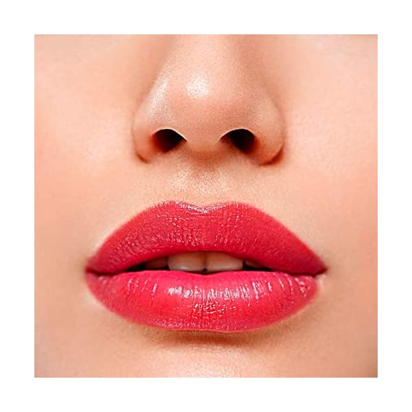 Camaleon Cosmetics, Magic Colourstick Color Rojo, 1 Unidad, 4gram
