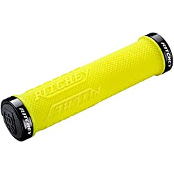 Ritchey WCS true grip X Lock-on mango, 135/30.0 mm, Yellow