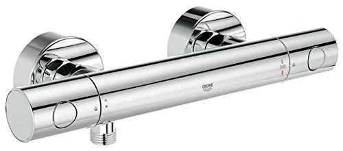 Preisvergleich Produktbild Grohe Grohtherm 1000 Cosmopolitan Brause- und Duschsysteme-Brausethermostat (Wassersparfunktion) 34065002