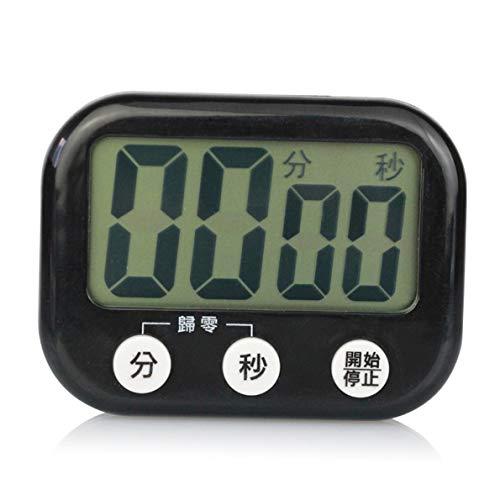 WEIWEITOE-ES Magnético LCD Digital Cocina Temporizador