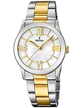 Festina Damen-Armbanduhr F20231/1
