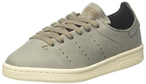 adidas Stan Smith, Sneaker Bas Cou Mixte Adulte Vert (Trace Cargo/trace Cargo/off White)