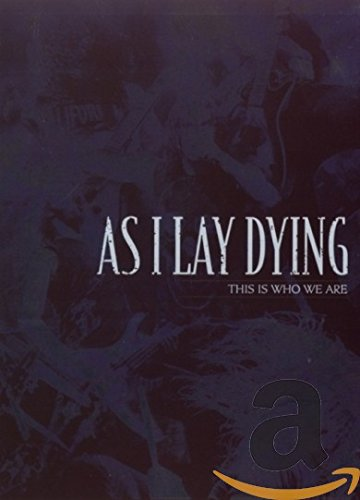 AS I LAY DYING THIS IS WHO WE ARE 3PC