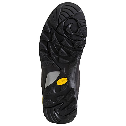Multi-Stiefel Nago Mid AQX M Black / Charcoal