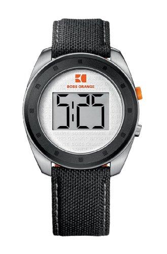 Hugo Boss Orange Unisex-Armbanduhr 1512564