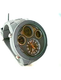 Sami RSM-77752-4 Reloj Dual Digital Analogico Modulo Especial Water Resistant 30m