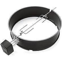 Weber 7494 Elettrico Spiedo Rotante