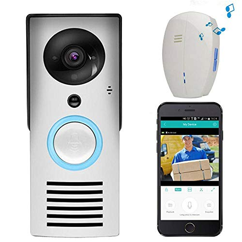 POWERFULM Wireless Video-Türklin...