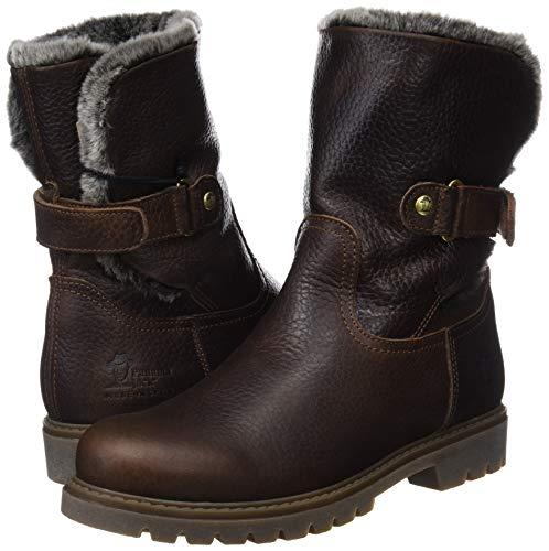 Panama Jack Women's Felia Ankle Boots 5