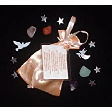 A BAG OF BLESSINGS TO WISH YOU GOOD LUCK WITH YOUR EXAMS gift/card