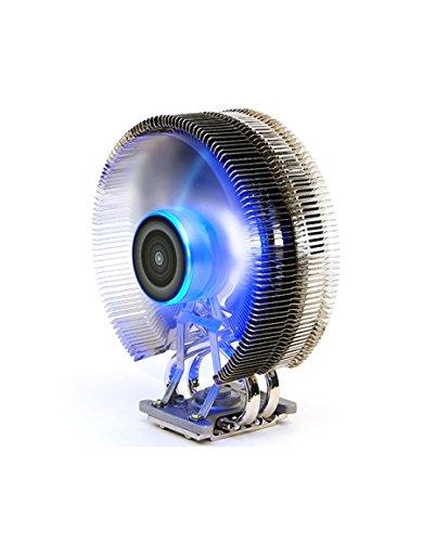 Zalman CNPS9800 MAX Procesador Enfriador - Ventilador de PC (Procesador, Enfriador, -40...