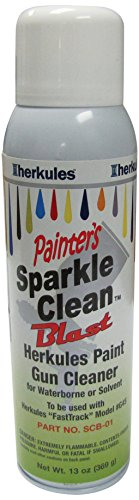 Price comparison product image Herkules SCB06 Sparkle Clean Blast by Herkules