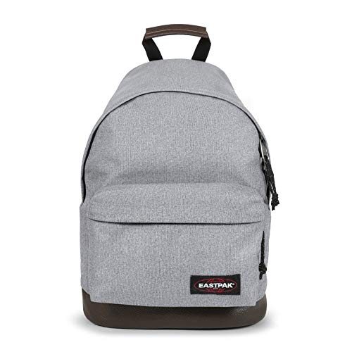Rucksack Eastpak Wyoming Sunday Grey Gr. one size, Grau - Grau
