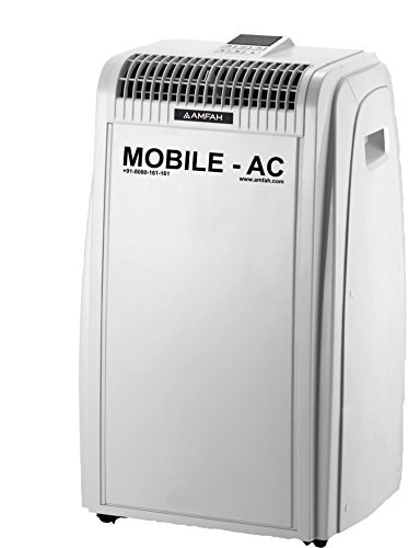 AMFAH 1 Ton Air Conditioner, Off-white [AMF-PAC12K-M]