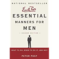 Essential Manners for Me: What to Do, When to Do it and Why
