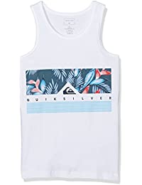 Quiksilver Clastayojungbox T-Shirt Garçon