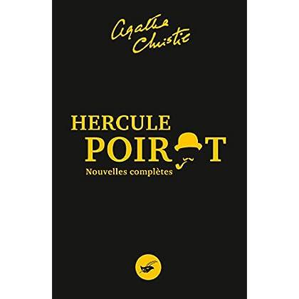 Nouvelles complètes Hercule Poirot (Les Intégrales du Masque)