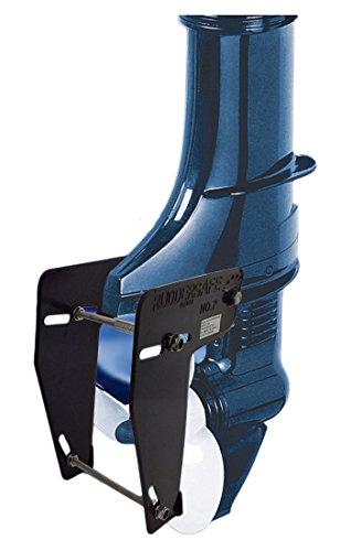 Ruddersafe – Doppelruder für Aussenborder und Z-Antrie…   04250142819114