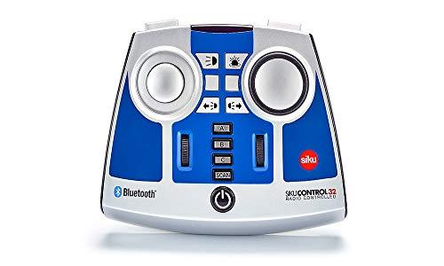SIKU 6730, Bluetooth Fernsteuermodul, Für SIKU CONTROL Fahrzeuge mit Bluetooth-Steuerung, Kunststoff, Batteriebetrieben