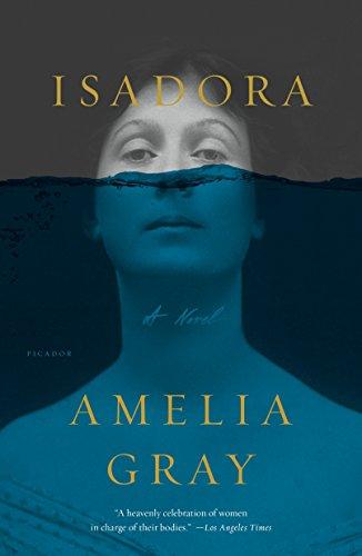 Isadora por Amelia Gray