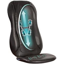 Lanaform LA110306 Cojín de masage, 36 W