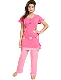 65abbeabd9 Night Dress: Buy Nighty & Night wear online at best prices in India ...