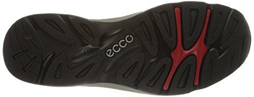 Ecco Ecco Light Iv, Chaussures Multisport Outdoor homme Marron (ESPRESSO/BLACK51742)