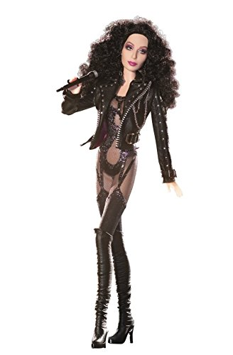 Mattel Bb Celebrity Cher