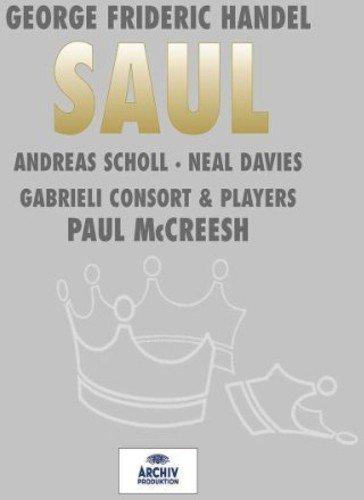 Haendel - Saul