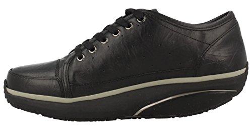 CHAUSSURES MBT 700930-03 Nafasi W BLACK Noir
