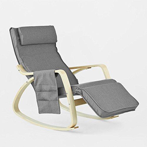 Chaise Relax Netcap Creation