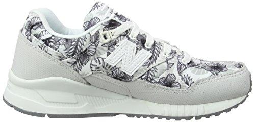 New Sneakers Balance Balance W530 Wei Damen New 7H7Xdqr