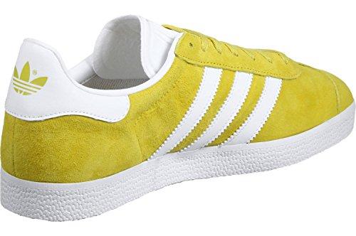 Gelb adidas Sneaker adidas Gazelle Wei Gazelle Sneaker adidas Wei Gelb Gazelle Sneaker wqXOX0