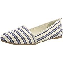 Suchergebnis auf für: tamaris slipper blau damen