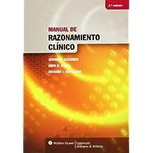 Manual de razonamiento clínico