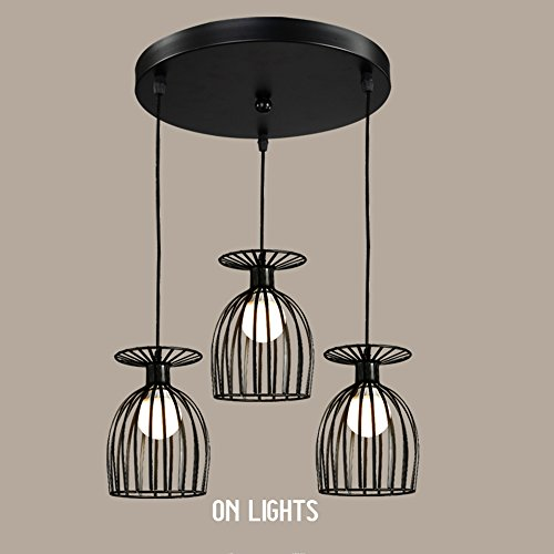 Lampadari dimensioni : S. GYD Lampadario creativa ...