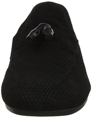 TELEK - Slipper - black Freies Verschiffen Offiziell Neueste Online-Verkauf Kaufen Billig Großhandelspreis Zvmef6nzNv