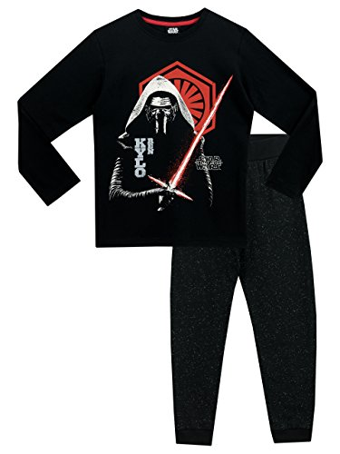 Star Wars - Ensemble De Pyjamas - Star Wars - Garçon - 11 a 12 Ans