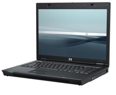 HP Compaq 6715b 15.4