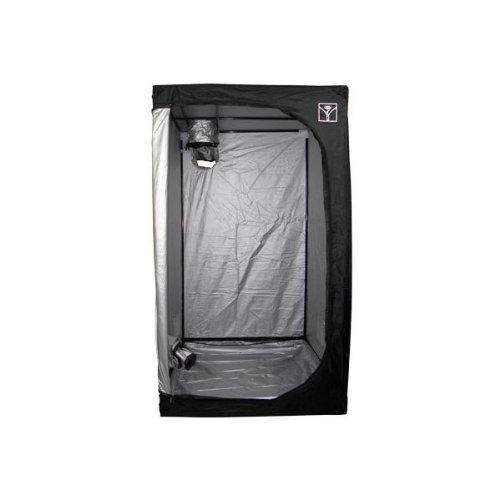 Cultibox Panoramix Light Homebox GrowTent Growroom 0,6x 0,6x 1,40mt (60x 60x 140cm) Culture Indoor Growbox