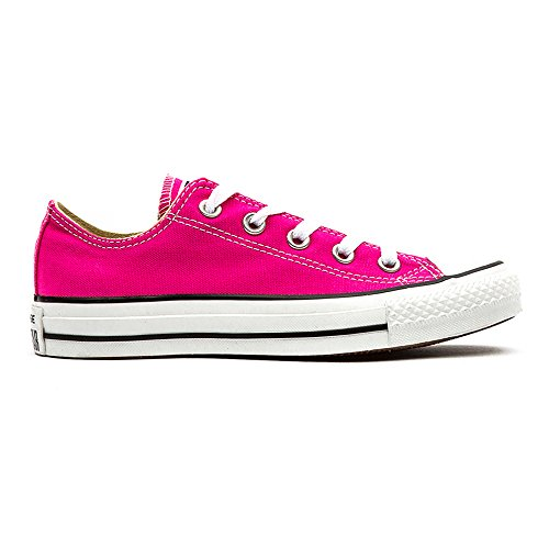 Converse, Toile Tendance All Star Ox, Sneaker, Unisexe - Adulte Rosa