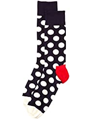 Happy Socks Damen, Socken, Big Dot