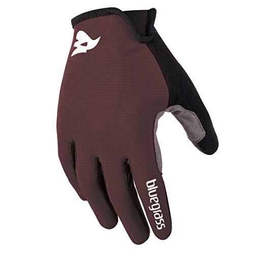 Bluegrass Magnete Lite Handschuhe - Garnet | Dunkelrot | S