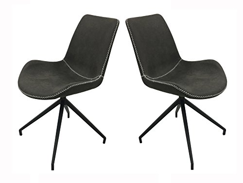 SalesFever Stuhl passt perfekt in modernen Einrichtungsstil