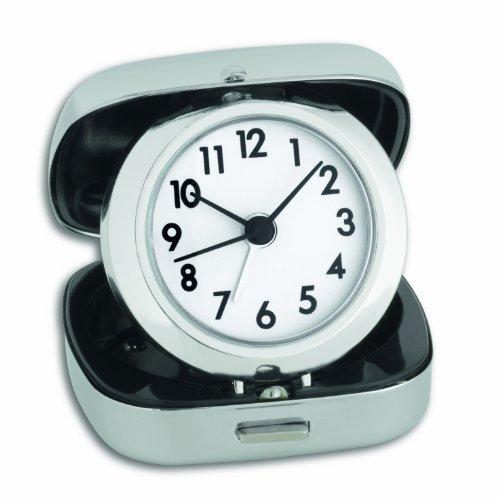 TFA Dostmann 60.1012 - Despertador de Viaje