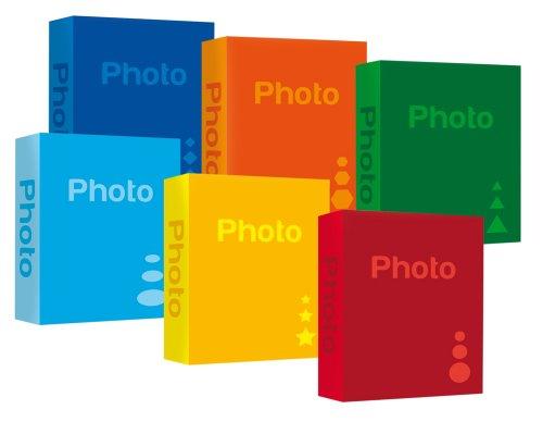 XL-Basic Einsteckalbum für 300 Fotos 11x16 cm