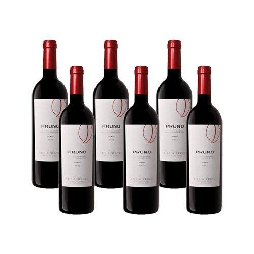 Pruno - Vino Tinto - 6 Botellas
